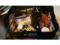 Professional FX make-up kit