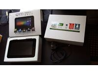 """MULTI-TOUCH TABLETCNM TOUCHPAD 7, 7"""" ANDROID 4.0"""