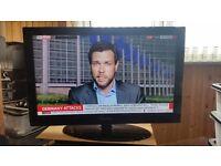 Samsung LE40A558P3F 40 Inch 1080P Full HD Ready LCD