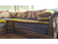 morrocan sofa (sidari)