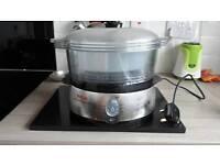 Food steamer (TEFAL)
