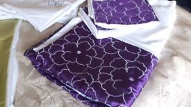 Duvet Covers and Pillowcases x 4