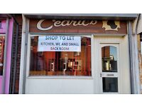 Shop for Rent: Wostenhole Road, Sharrow S7