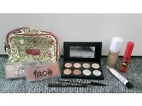 Make up bundle and Ted Baker make up bag