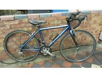 Trek 1000 road bike. .small