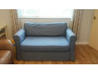 Sofabed - SOLD Subject to collection