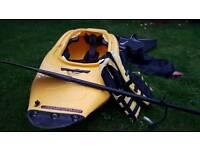 Kayak t2 £250