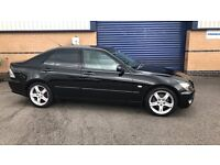 """Lexus Is 200 Se """"53"""" plate 80k Miles Family Owned 11 Years (Bargain)"""
