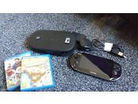 Playstation vita 4gb memory