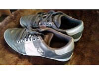 PUMA RUDOLF DASSLER limited edition amazing conditions paid 120£ as new only 15£!!!! size 9