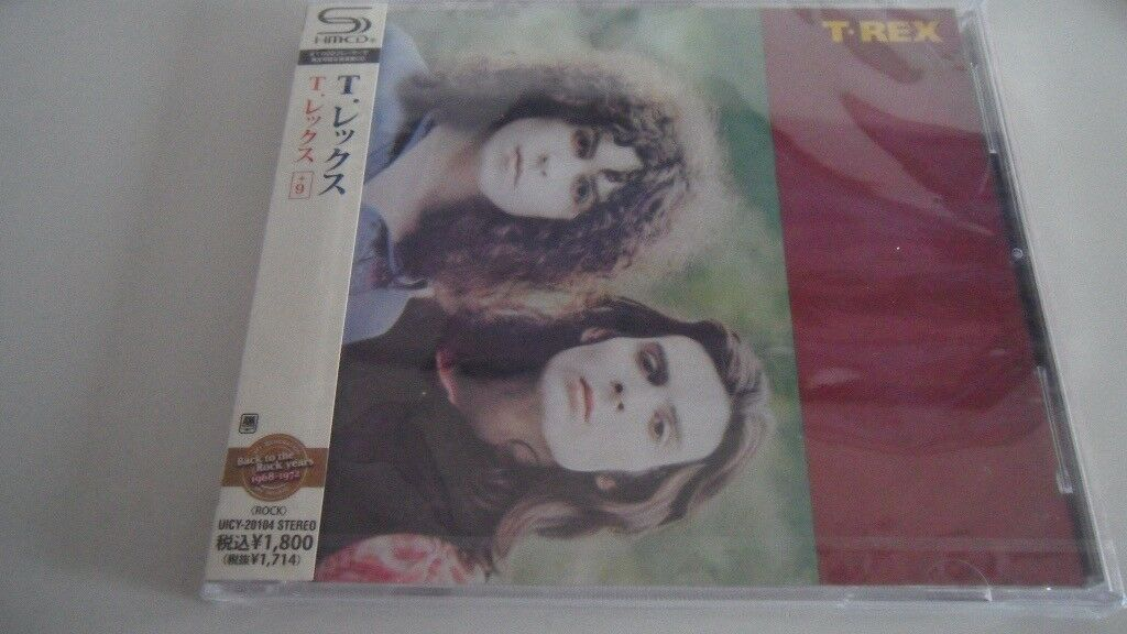 SHM CD T. Rex - Marc Bolan - T Rex - Neu gebraucht kaufen