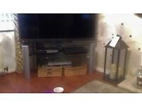 TV Unit suitable for large flat screen TV