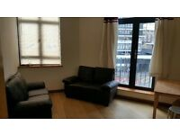 2 double bed furnished flat in Central Bristol