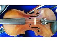 V3 Violin 3/4 size by HOPF