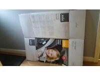 cardboard box for £4