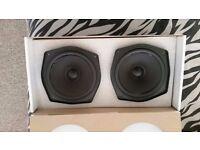 BMW OEM speaker - 18820010 - Philips