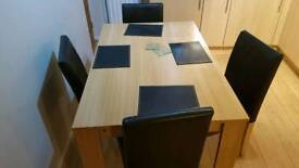 Excellent Dining Table - Absolute Bargain