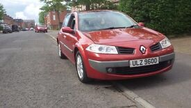 For Sell Renault Megan II Facelift
