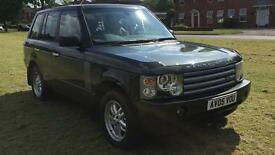 RANGE ROVER 3. TD6 VOGUE EXCELLENCE CONDITION