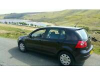 Vw Golf 08 2.0 litre 108,000 mileage