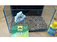 Glass Fish Tank (Small)