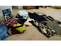 size 8 bundle and lots of other extras