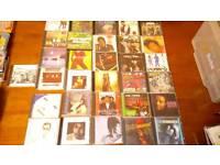 R & B rap soul cds