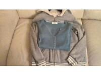 MARKS AND SPENCERS SIZE 16 CLOTHING ONLY WORN ONCE-AS NEW