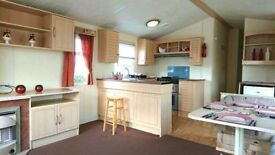 🌟 Amazing Value 🌟 Caravan on a premium Lancashire park, Ocean Edge, Heysham