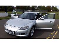 2006 Mazda RX-8 1.3 4dr Long mot, Hpi clear