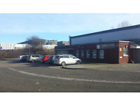 Lancaster House, Dalgety Bay, Fife - 500sqft Office letting opportunity - £292 per month