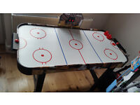 AIR HOCKEY TABLE VERRY GOOD CONDITION