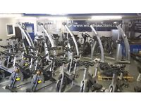 Unreserved Gym Equipment, Spin Bike & General Disposal Auction