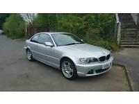 BMW 318Ci ES 2006