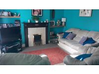 Southville. Two lovely double rooms in houseshare