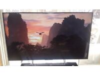 "Sony 65"" Full HD 1080p Wifi Smart 3D LED TV £820"