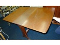 g-plan drop leaf table