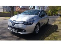 Renault Clio Dynamique Medianav Energy Tce Eco2 0.9 petrol, 2014