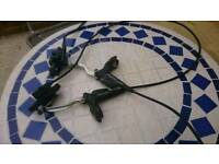Cycle hydraulic disc brakes
