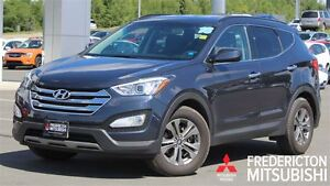 2016 Hyundai Santa Fe Sport PREMIUM! AWD! HEATED SEATS! ONLY 35K