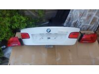 BMW 3 SERIES - E92 - LCI - LED - TAILGATE/ REAR LIGHTS - (2006 - 2013)