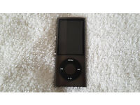 Apple iPod Nano 5th Generation Black (8GB) Spares or Repairs