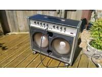 HH amplifier 212 combo 100w
