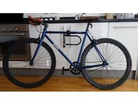 Quella Single Speed/Fixie road bike