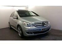 2006   Mercedes-Benz B Class 2.0 B180 SE CVT 5dr   6 Months Warranty   1 Year MOT   HPI Clear