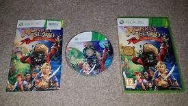 Xbox 360 games Monkey Island special edition collection