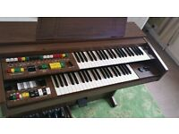 CLASSIC ORGAN FOR SALE