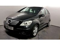 2006 | Mercedes B180 SE Auto Diesel | Full Leather | Cruise | Long MOT