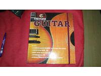 Learn Guitar, Ultimate Guitar (Book, DVD & CD)