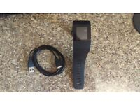 Fitbit Surge + Charger - Has Heart Rate Monitor (BPM)